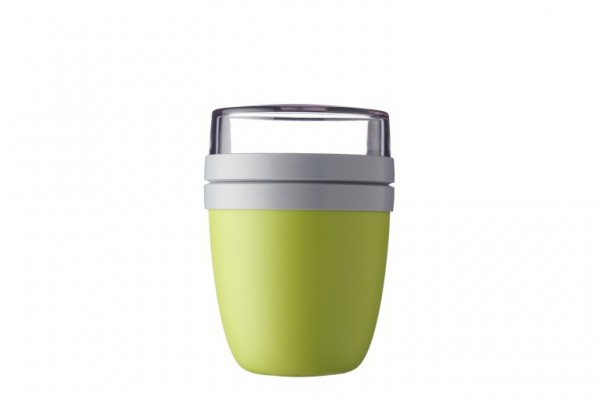 Lunchpot Ellipse Mepal - Lime -