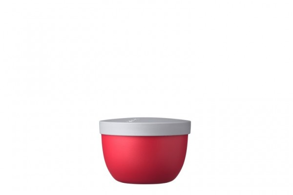 Snackpot Ellipse 350 ml - Nordic red