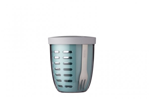 Fruitpot Ellipse Mepal - Nordic green