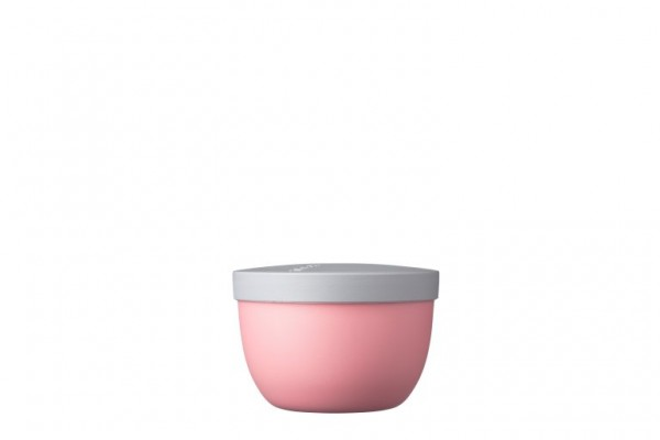 Snackpot Ellipse 350 ml - Nordic pink